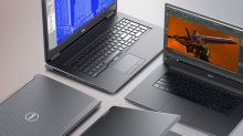 Dell has a new Developer Edition mobile workstation with Ubuntu, 3 more on way