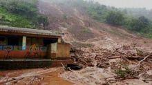 Heavy rains in Uttarakhand trigger landslides, IMD predicts heavy to very heavy rains