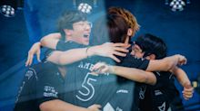 《英雄聯盟》KeSPA盃登場  韓國頂尖選手炫技開戰