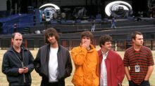 The Untouchables: Oasis at Knebworth'96.