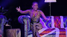 Spice Girl Mel B takes lovers to STD clinic before sleeping with them