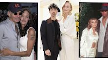 10 Celebrities Who Have Married In Las Vegas, From Angelina Jolie To Dennis Rodman