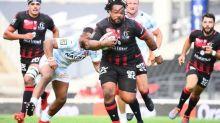 Rugby - Top 14 - LOU - Lyon: Mathieu Bastareaud titulaire en huit à Toulon