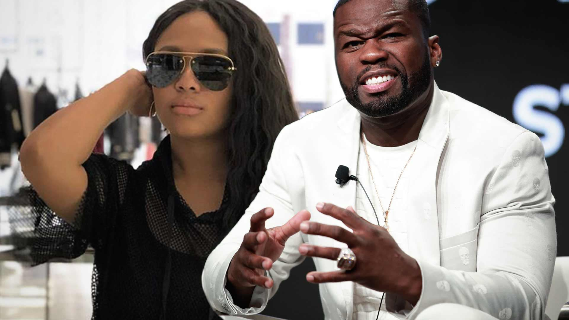 50 Cent Video Porno 50 cent wins another $4,000 from 'love & hip hop' star