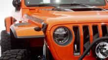 Marchionne's Grand Finale Entails Expanding Jeep, Shrinking Fiat