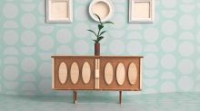 8 lovely mid-century furniture pieces to complement your home