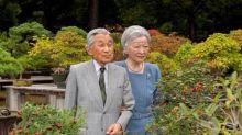 El emperador Akihito de Japón abdicaría en marzo de 2019: medio