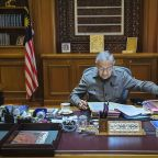 Race to form Malaysia gov't heats up, with eyes on Mahathir