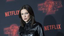 Is it OK to say Millie Bobby Brown looks 'so grown up'?