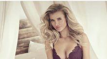 Com lingerie nude, modelo polonesa 'engana' seguidores e reponde haters