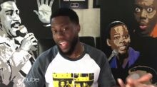 You don't want to be quarantined with Kevin Hart