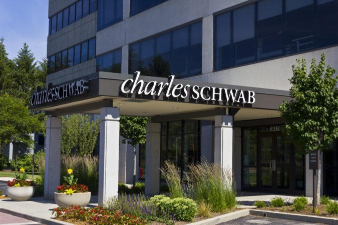 Brokerage giant Charles Schwab will allow investors to buy fractional shares of stocks