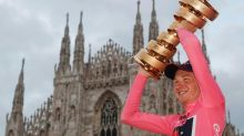'It's been a great fight': Geoghegan Hart wins knife-edge duel for Giro title