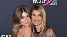 Lori Loughlin's daughter Olivia Jade's Instagram is being spammed by trolls: 'You're handed everything by your rich mother'