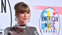 Taylor Swift Gets Political Again, Urges Fans to Vote in the Midterms During AMA Speech