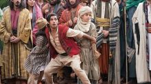 'Aladdin' on Course for Bigger Memorial Day Opening Than 'Solo'