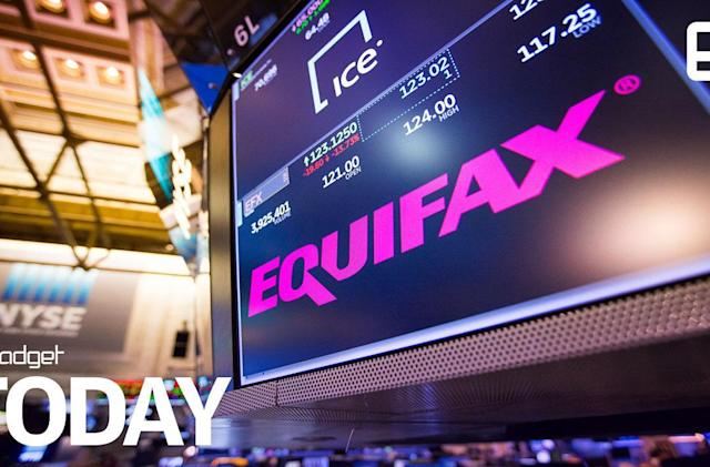 Equifax finds another 2.4 million people affected by its data breach