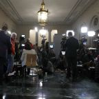 Millions watched opening of Trump hearings, how many heard?