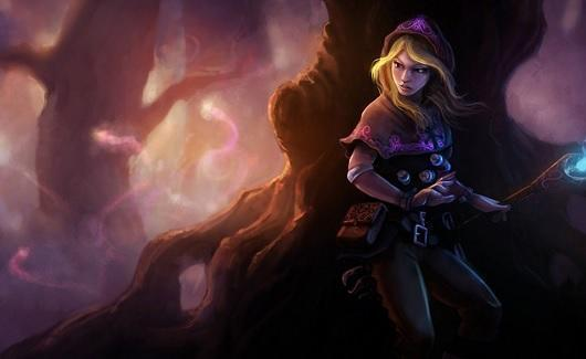 The Summoner's Guidebook: Cutting your losses in League of Legends