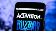 Activision Blizzard reports 21% growth in net bookings amid lockdowns