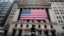 U.S. Stock Index Futures Extend Gains Amid Reopening Optimism