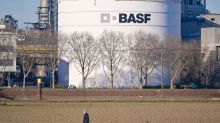 European markets slump as BASF profit warning spooks investors