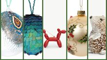 25 of the best Christmas tree decorations