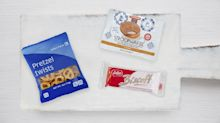 United Airlines makes a change in free economy snacks