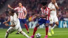 Kesalnya Simeone Setelah Pemain Kesayangannya Dijual ke Arsenal