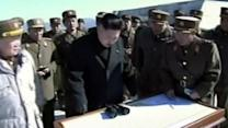 Panetta: North Korean leader's decisions erratic