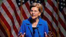 Warren's wealth tax pitch: 'We can invest in America'