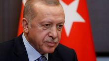 Turquía se opone al plan de la OTAN si no reconoce las amenazas terroristas