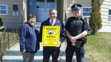 Membertou First Nation launches neighbourhood watch