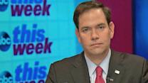 Marco Rubio 'Doesn't Understand' Why Hillary Clinton Won't Use the Term 'Radical Islam'