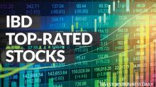 Preferred Bank Los Angls Joins Rank Of Stocks With 95-Plus Composite Rating