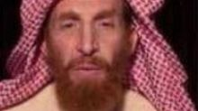 Al Qaeda's second-in-command on FBI's most wanted list 'killed by Afghan security forces'