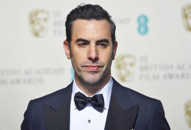 'The Spy' is Netflix's chronicle of Israeli secret agent Eli Cohen
