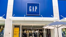 Gap says the company may not have money to continue operations