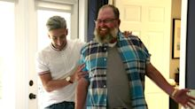 Tom from 'Queer Eye' is back together with ex-wife Abby