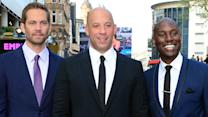Fast and Furious 7 Production Halted Indefinitely