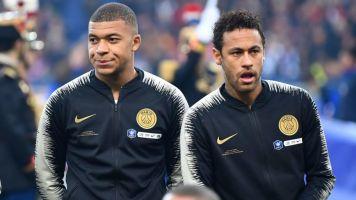 El motivo por el que Del Bosque prefiere el fichaje de Mbappé al de Neymar
