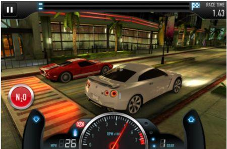 Natural Motion on track to make $12 million a month with CSR Racing, acquires dev team Boss Alien
