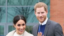 Will Harry and Meghan Be Godparents?