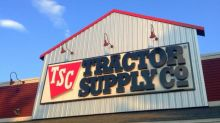 Tractor Supply (TSCO) Up 19% in 3 Months: More Room to Run?