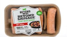 Beyond Meat (BYND) Q2 Loss Wider Than Expected, Revenues Jump