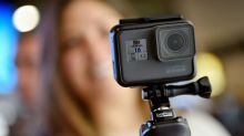Tariffs prompt GoPro to pull manufacturing from China