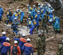 40 dead in Japan floods, as more areas warned of heavy rain