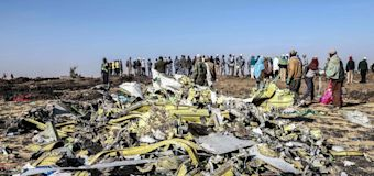 737 Max disasters: Witnesses, evidence finds that 'Boeing and FAA share responsibility'