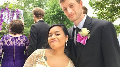 Newlywed found dead after disappearing on honeymoon