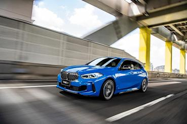 BMW元月購車禮遇開跑、全車系高額分期0利率!